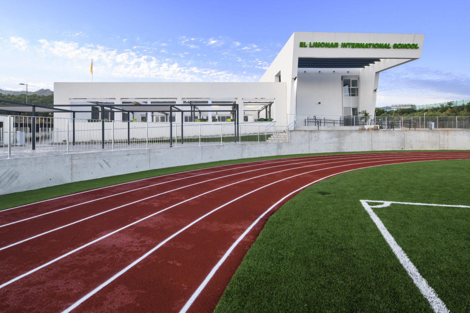 Colegio Elis 2 010 Urdecon J.Zamora