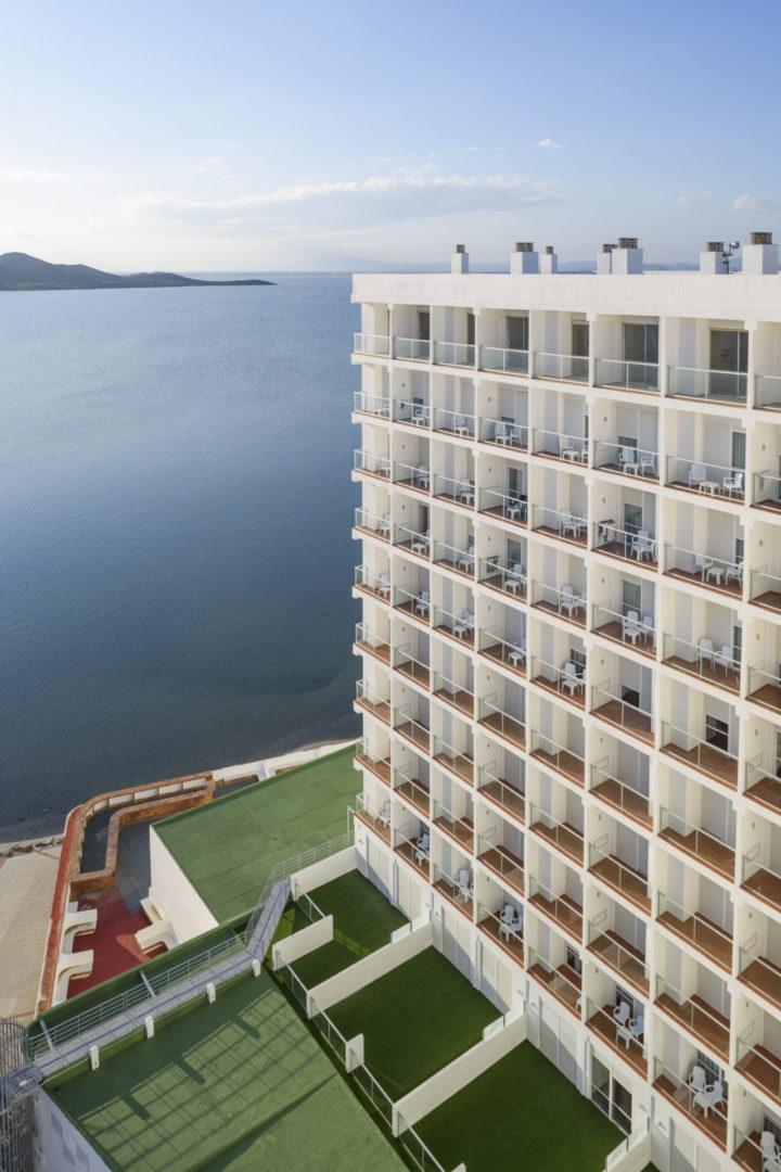 Hotel Doblemar-032-La Manga Urdecón