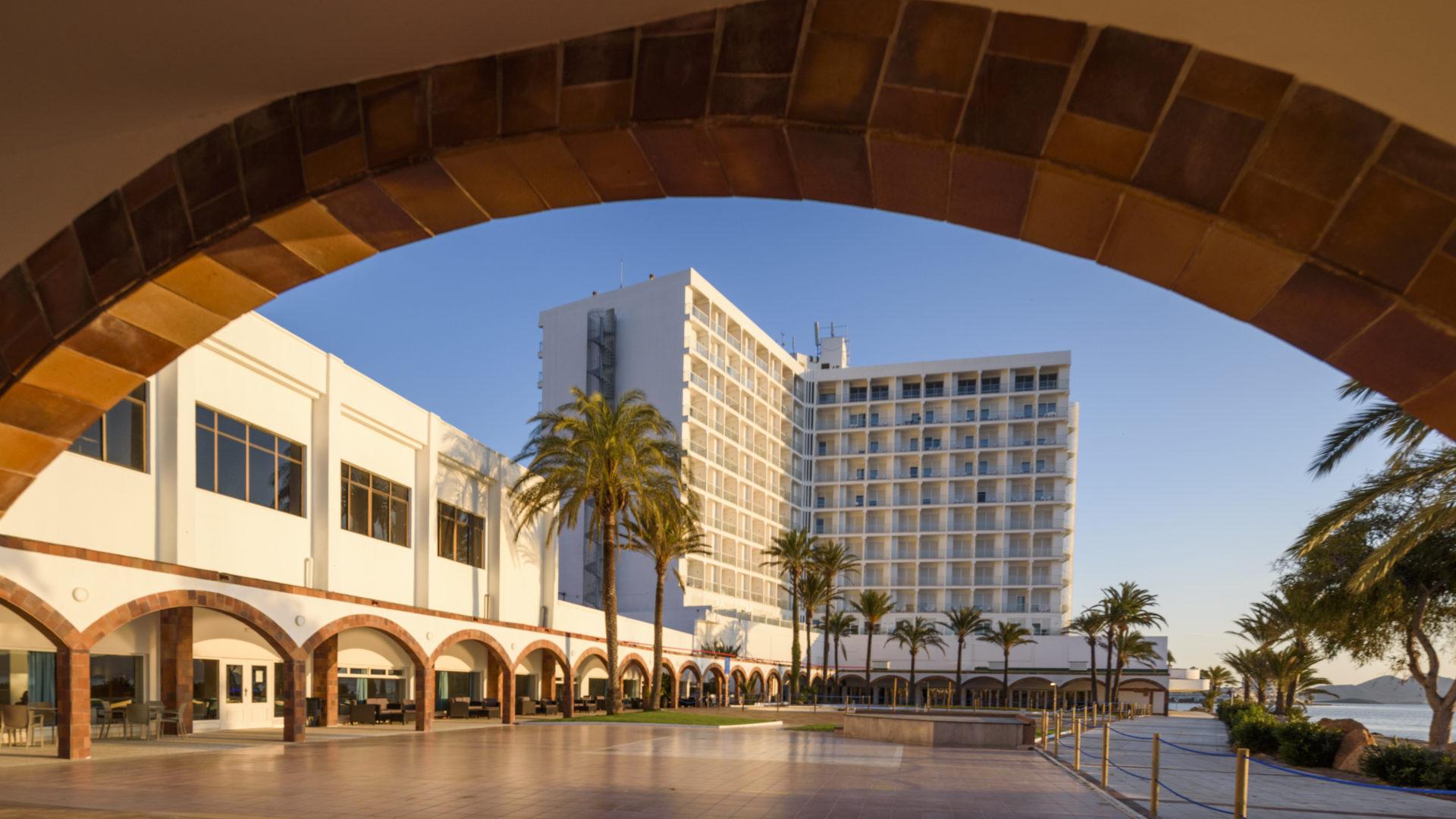 Hotel Doblemar-078-La Manga Urdecón