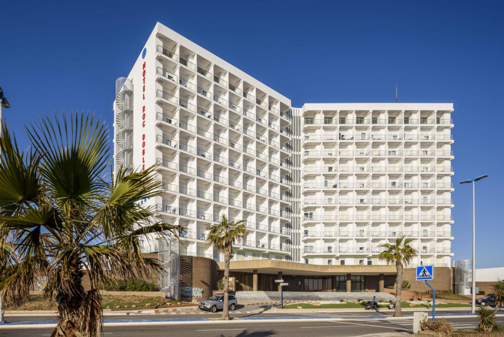 Hotel Doblemar 2-024-La Manga Urdecon