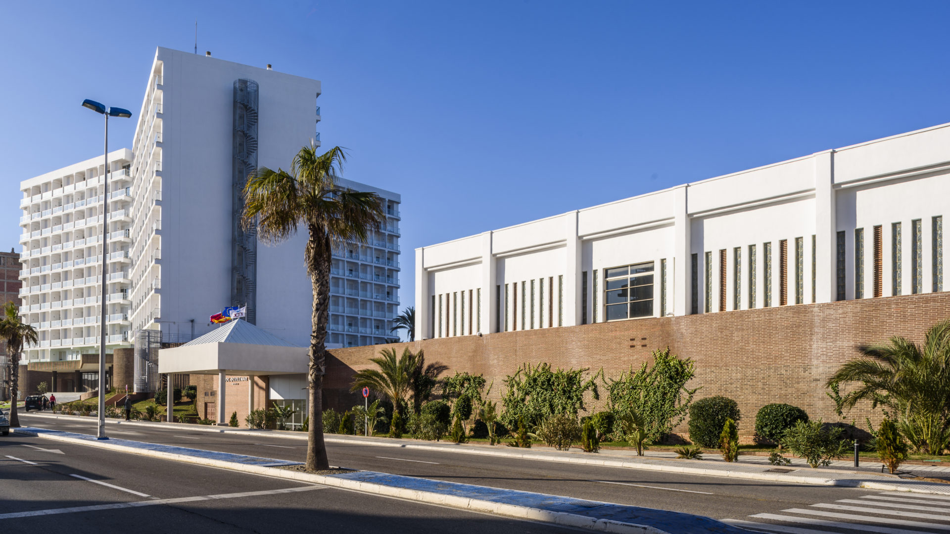 Hotel Doblemar 2-041-La Manga Urdecon