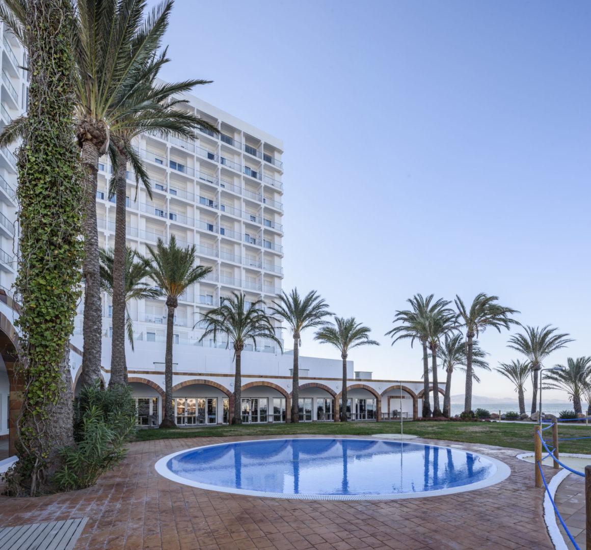 Hotel Doblemar 2-092-La Manga Urdecon