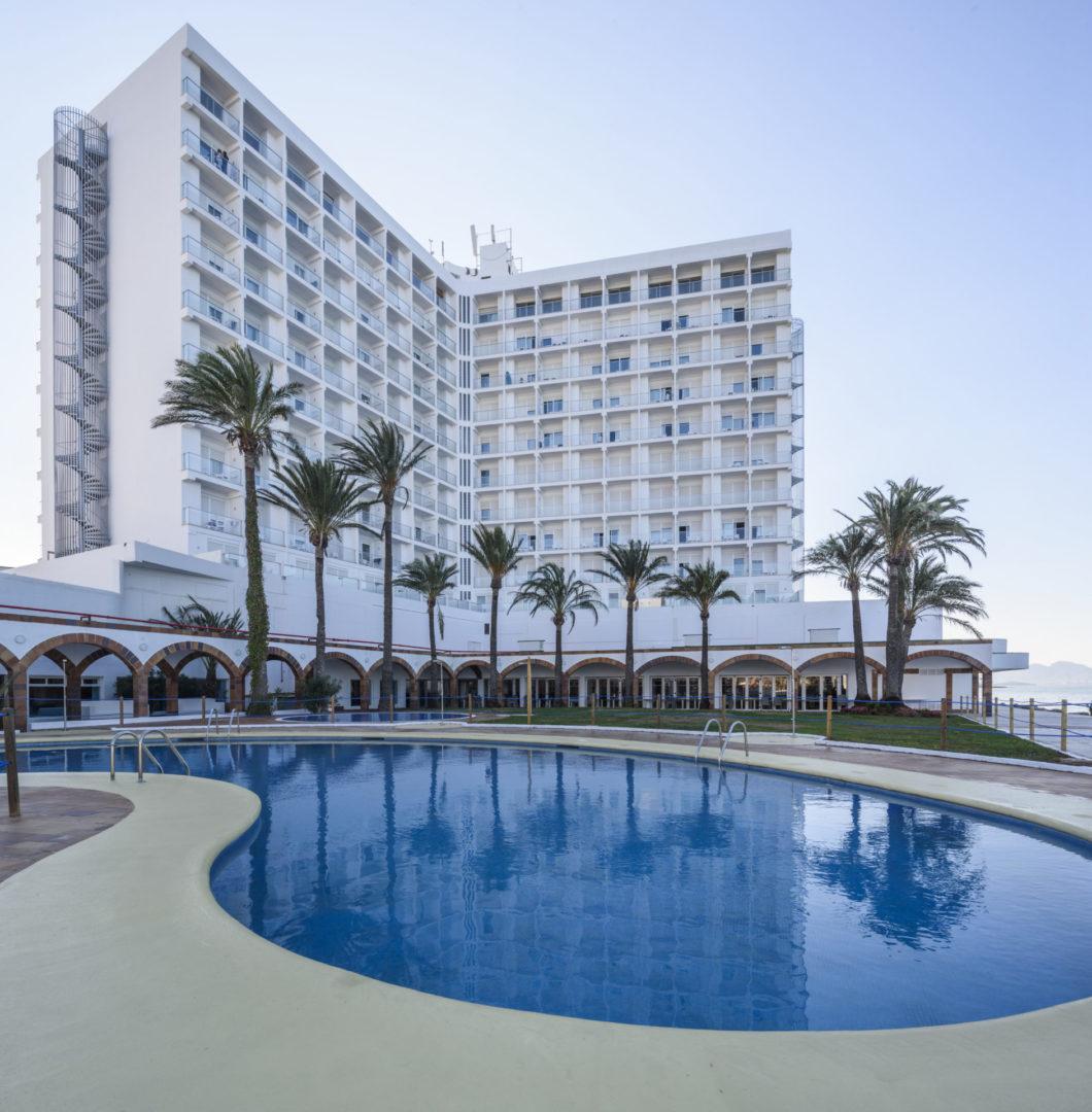 Hotel Doblemar 2-094-La Manga Urdecon