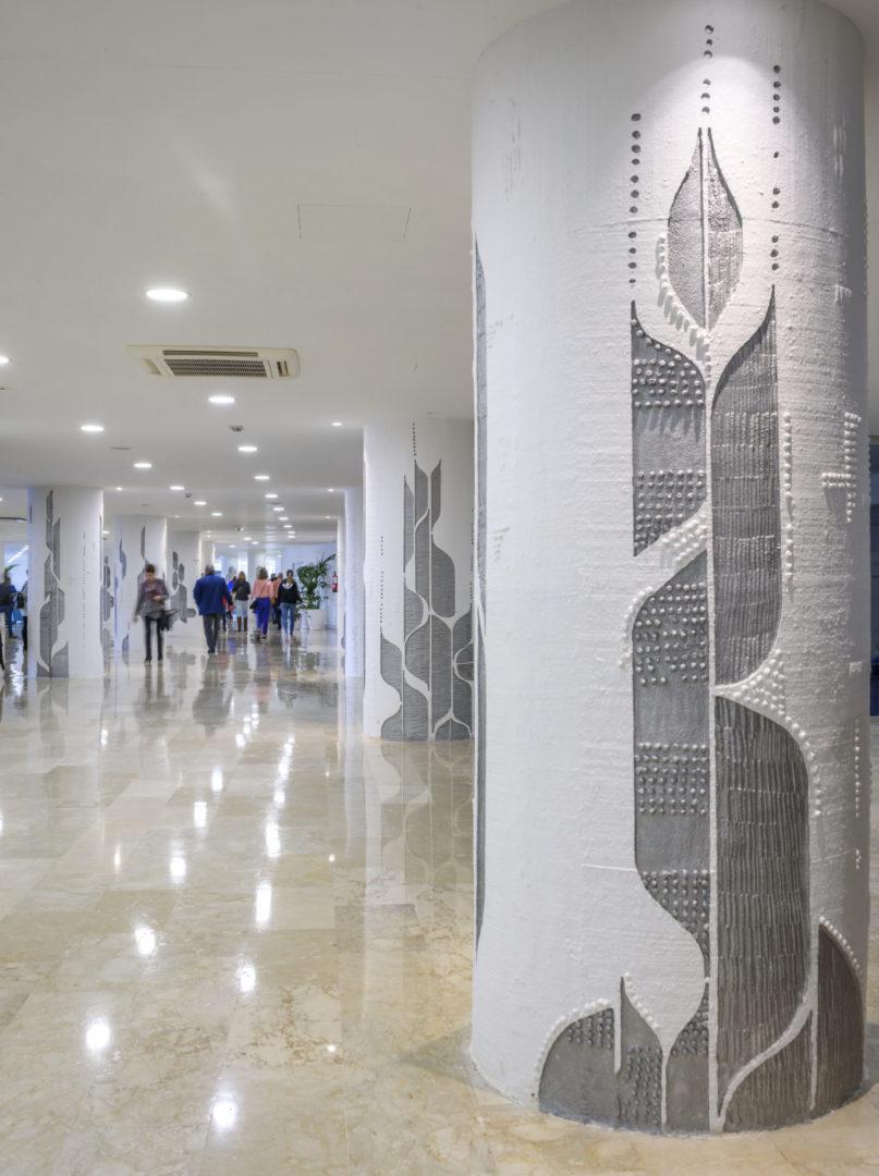 Hotel Doblemar 2-117-La Manga Urdecon