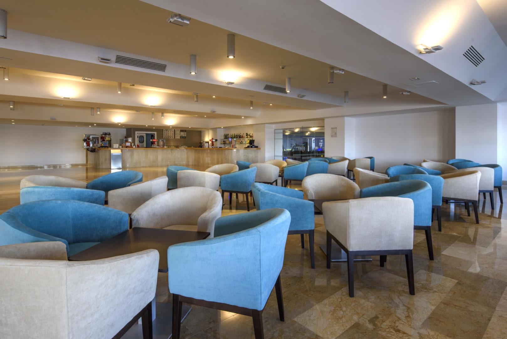 Hotel Doblemar 2-228-La Manga Urdecon