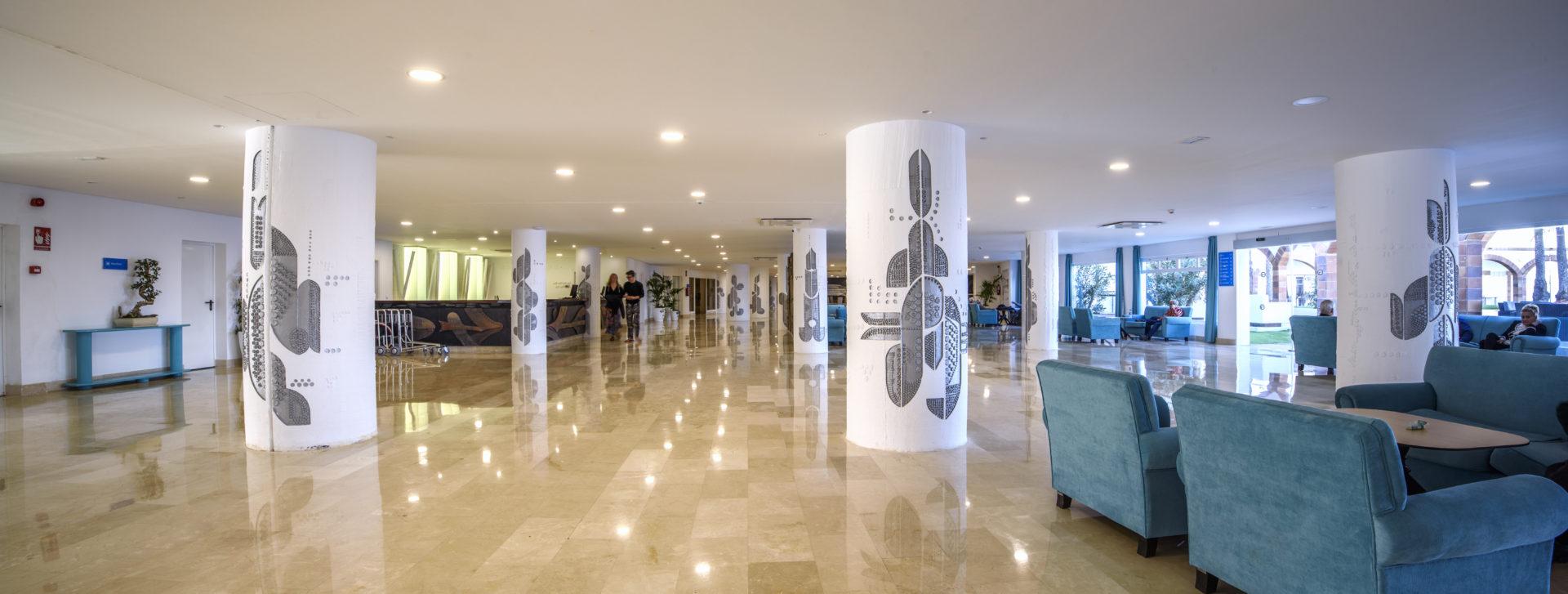 Hotel Doblemar 2-251-La Manga Urdecon