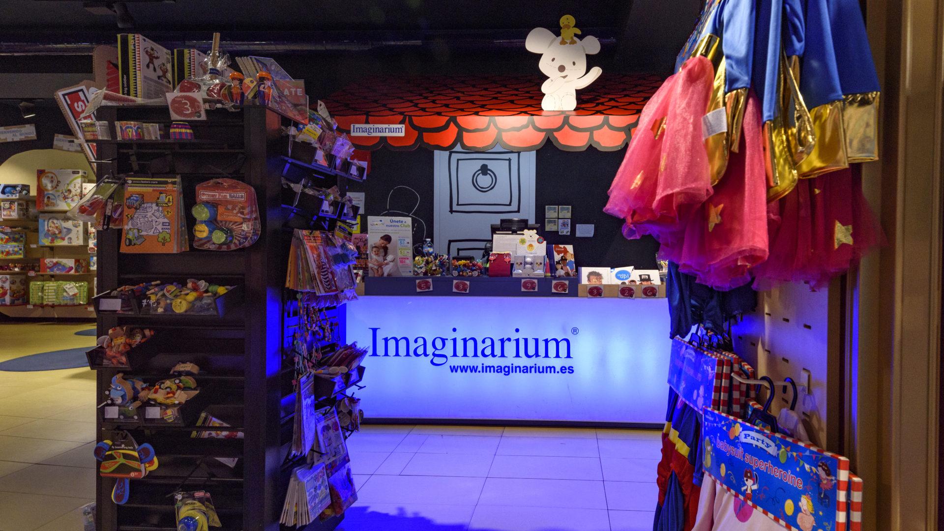 Imaginarium -16-Urdecon