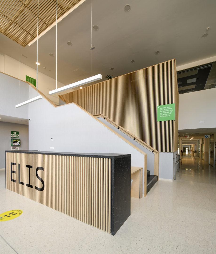 Urdecon - Colegio Elis 006