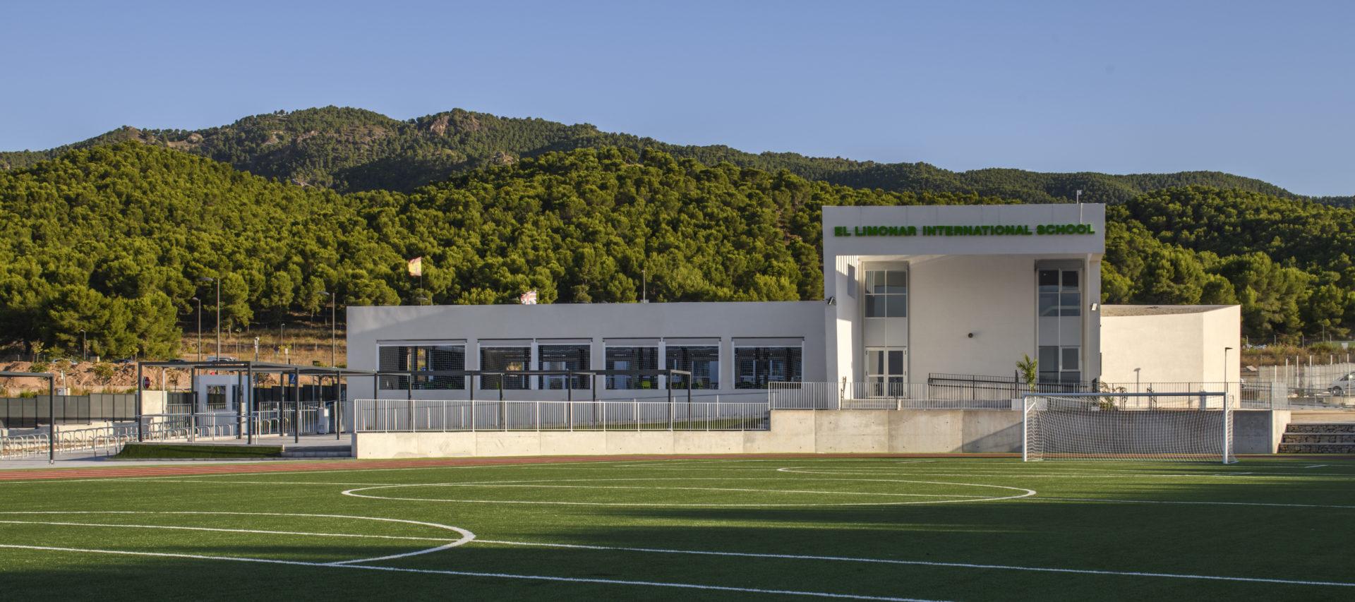 Urdecon - Colegio Elis 106