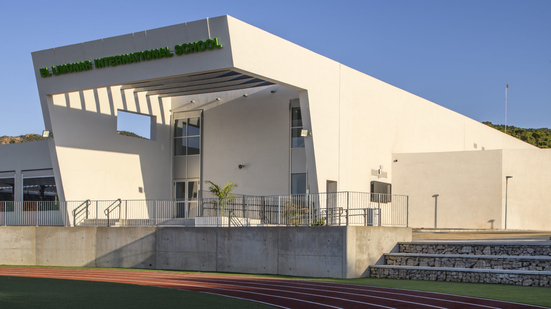 Urdecon - Colegio Elis 108