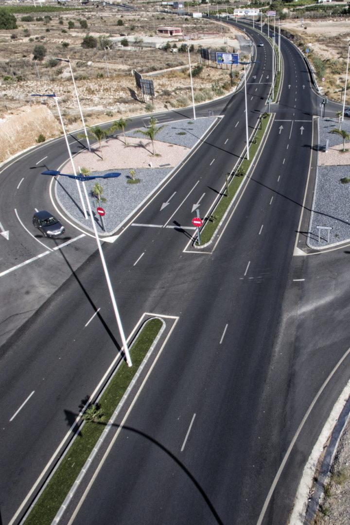 Carretera A4 -02-Urdecon