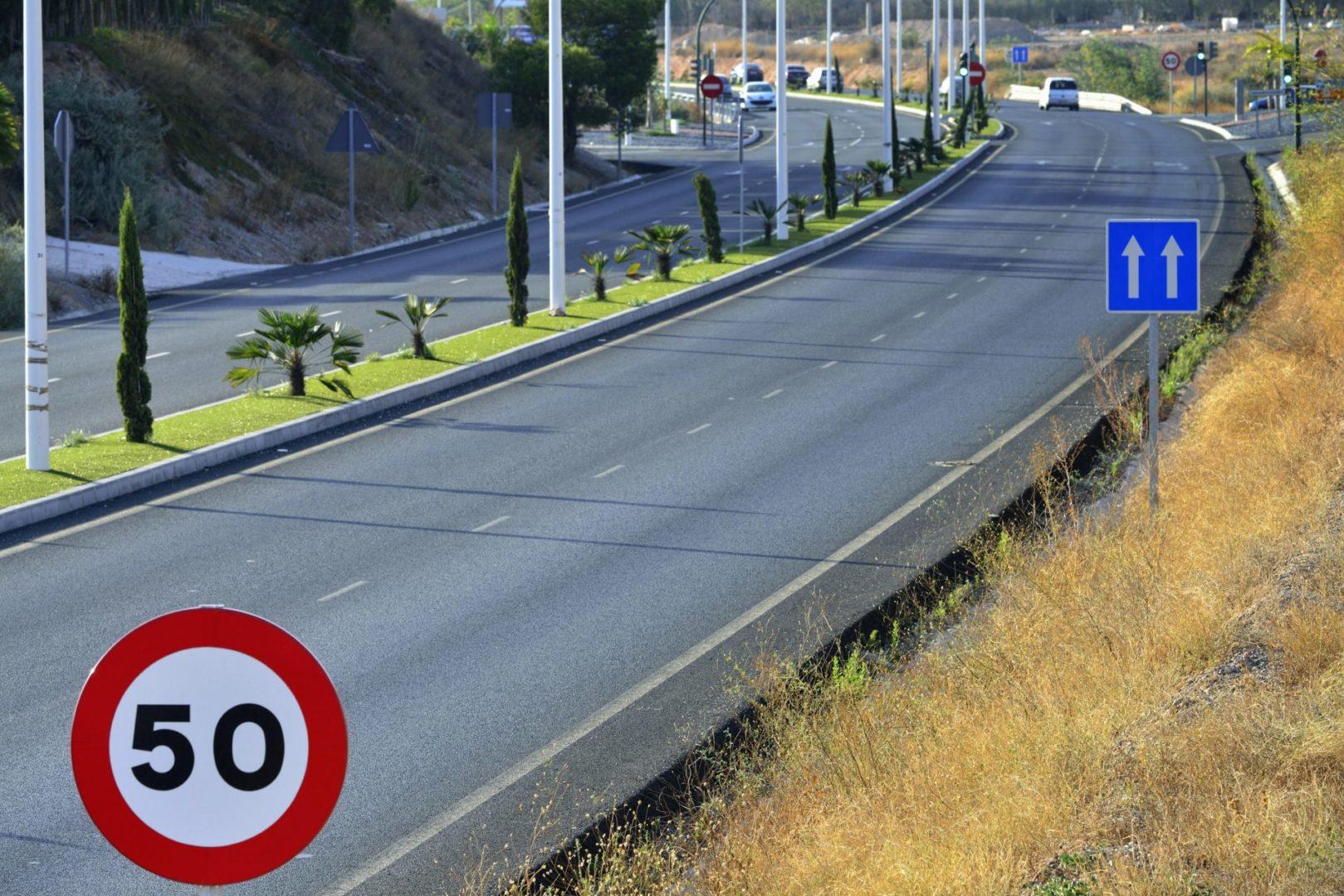 Carretera A4 -12-Urdecon