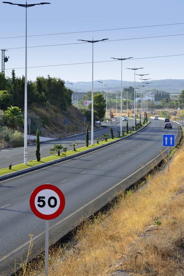 Carretera A4 -13-Urdecon