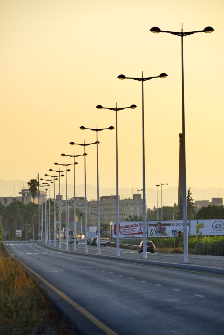 Carretera RM300-16-Urdecon