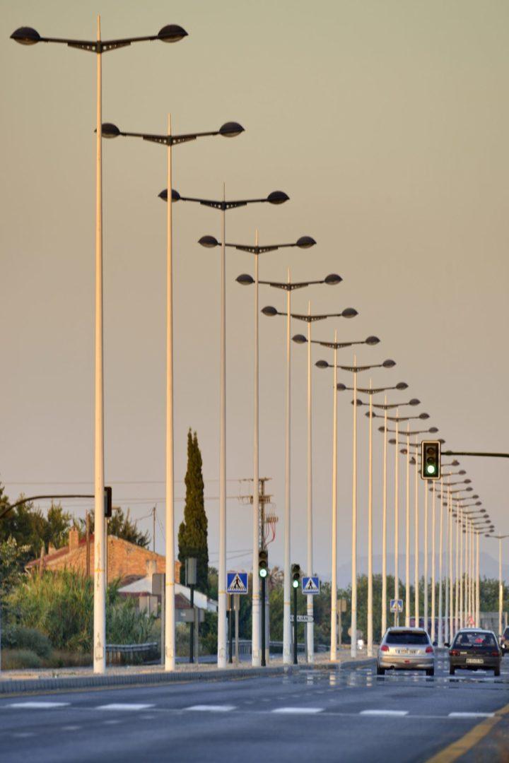 Carretera RM300-23-Urdecon