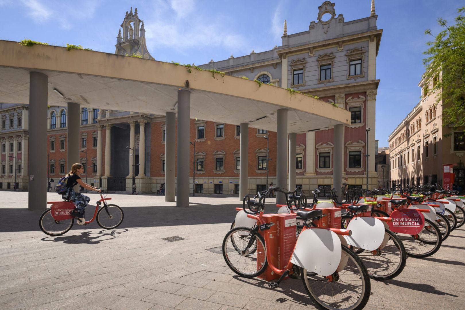 Carril Bici MU 2-138-Urdecon