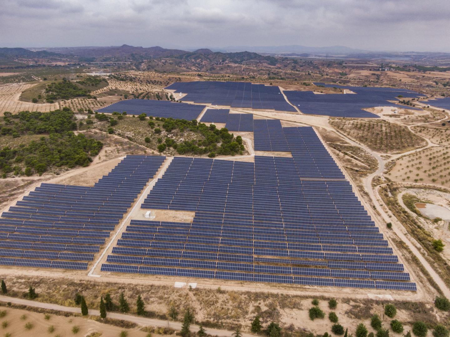 Planta Solar T Cotillas DJI_0864 Urdecon