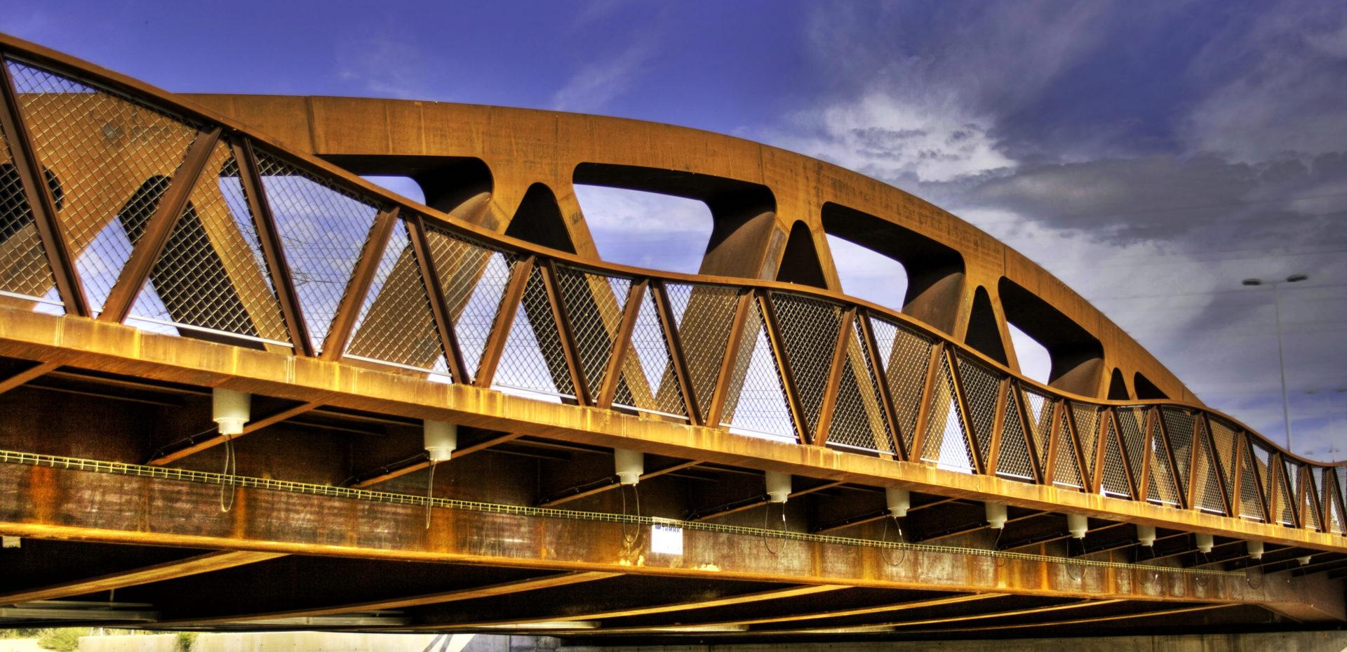 Puente sangonera 1