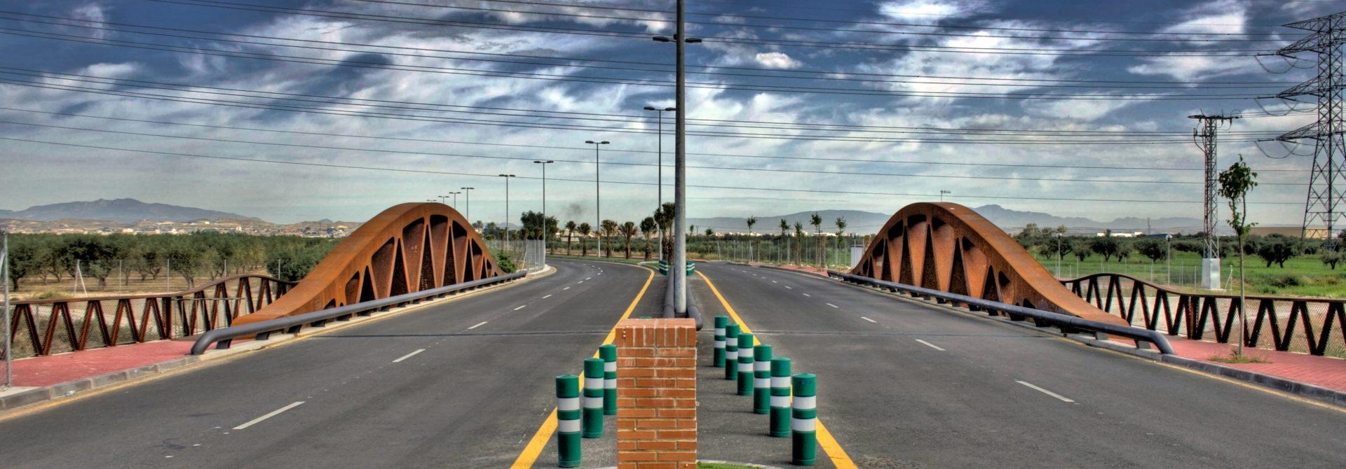 puente angular hdr-1